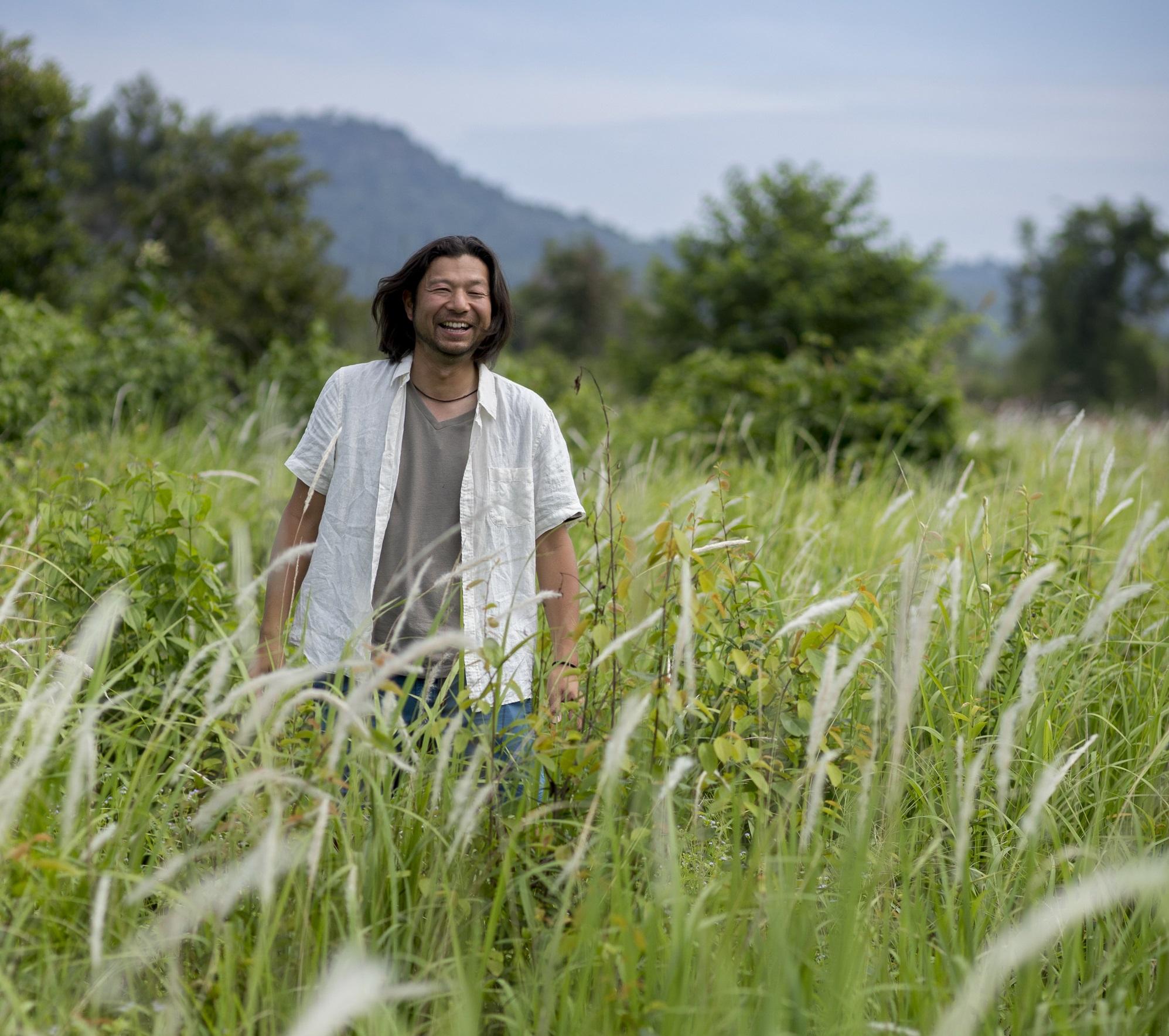 【インタビュー】生活用品を通したカンボジア森の再生。「みんなでみらいを」サステナビリティ経営戦略 2