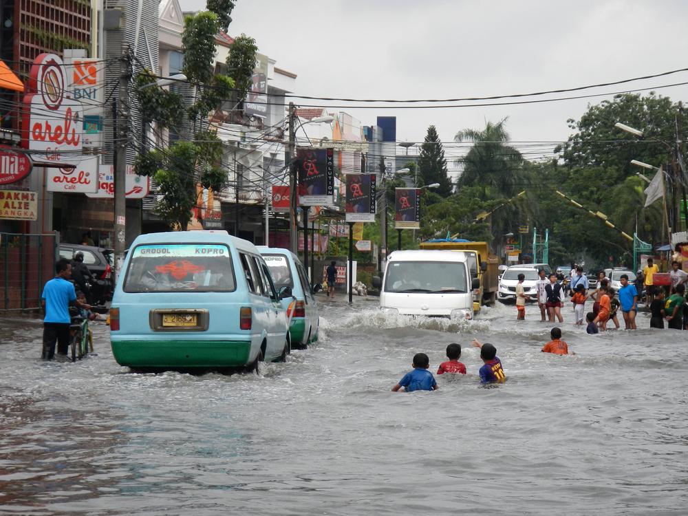 【アジア太平洋】アジア開銀、気候変動の社会影響予測報告書発表。10億人が移住を強制される可能性 1