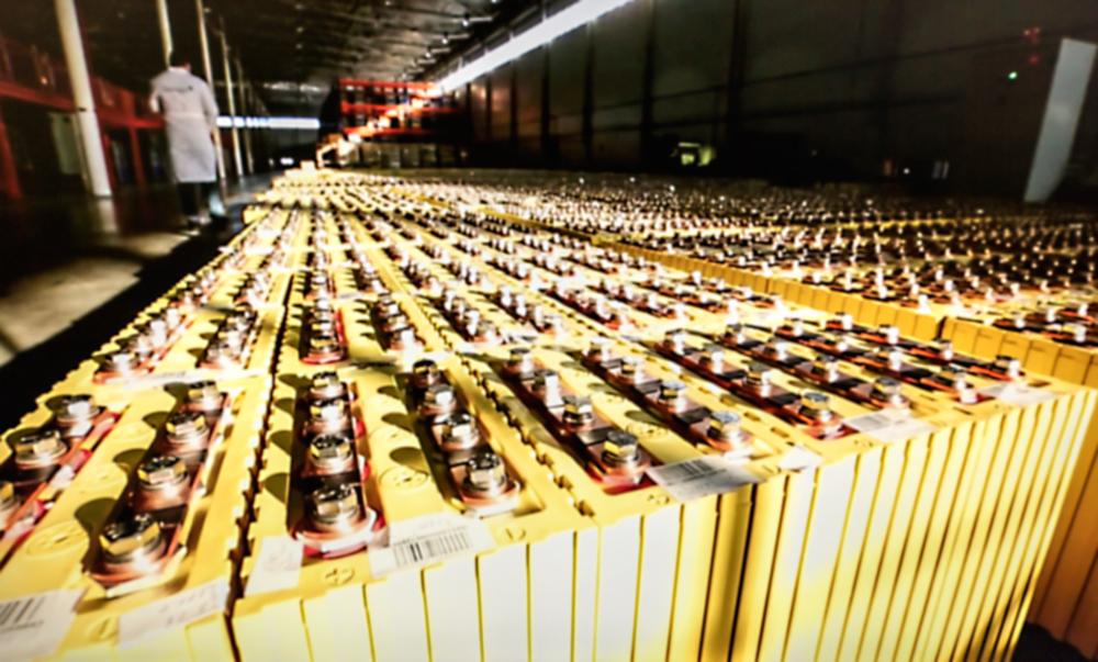 【オーストラリア】米テスラ、南オーストラリア州での世界最大リチウムイオン蓄電施設建設を落札 1