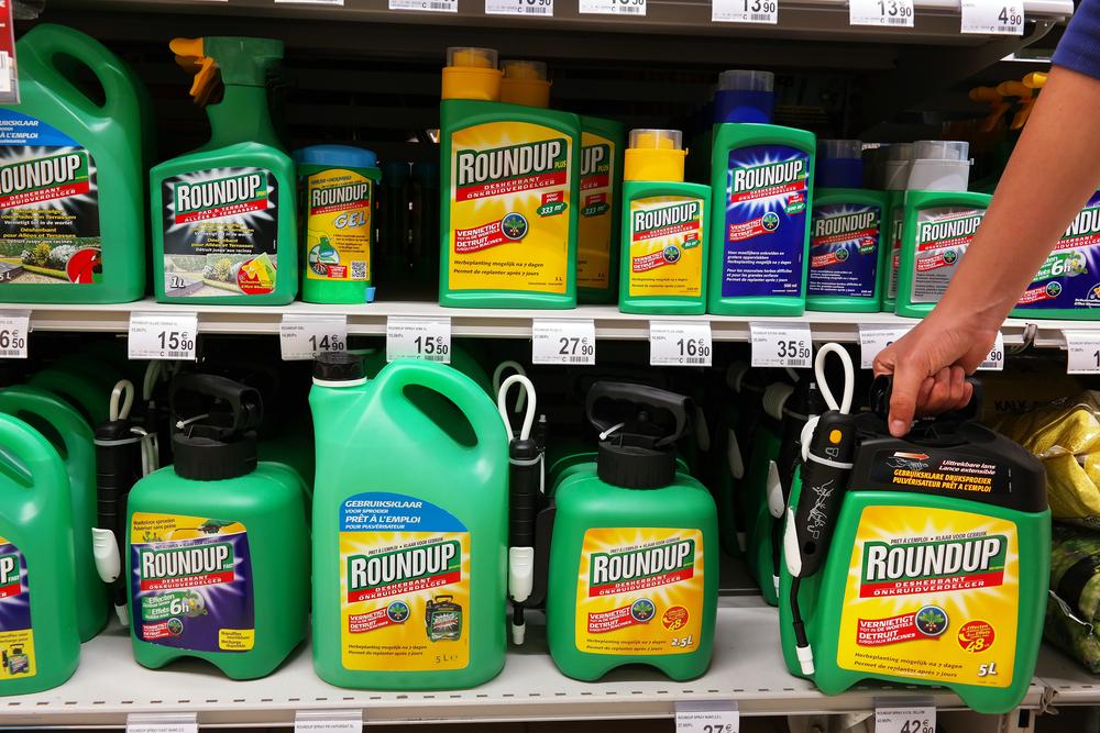 【アメリカ】カリフォルニア州、除草剤ラウンドアップ成分のグリホサートの発がん可能性を認定 1