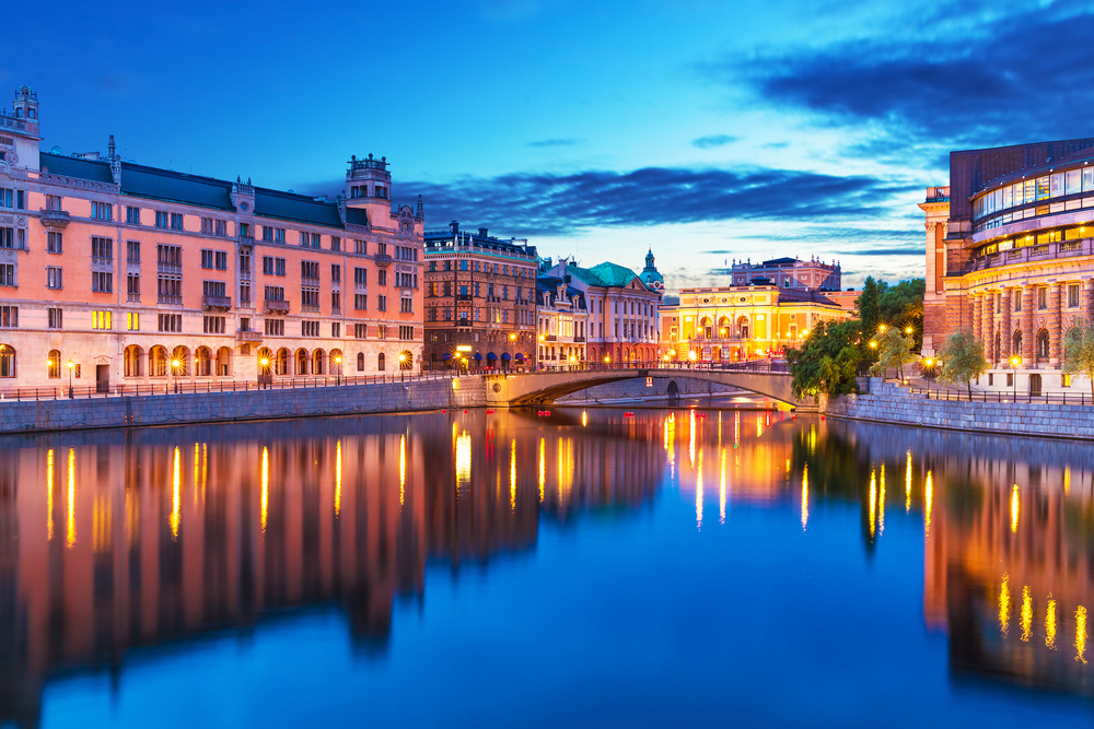 【スウェーデン】公的年金AP7、気候変動対応に否定的な企業6社からのダイベストメント決定 1