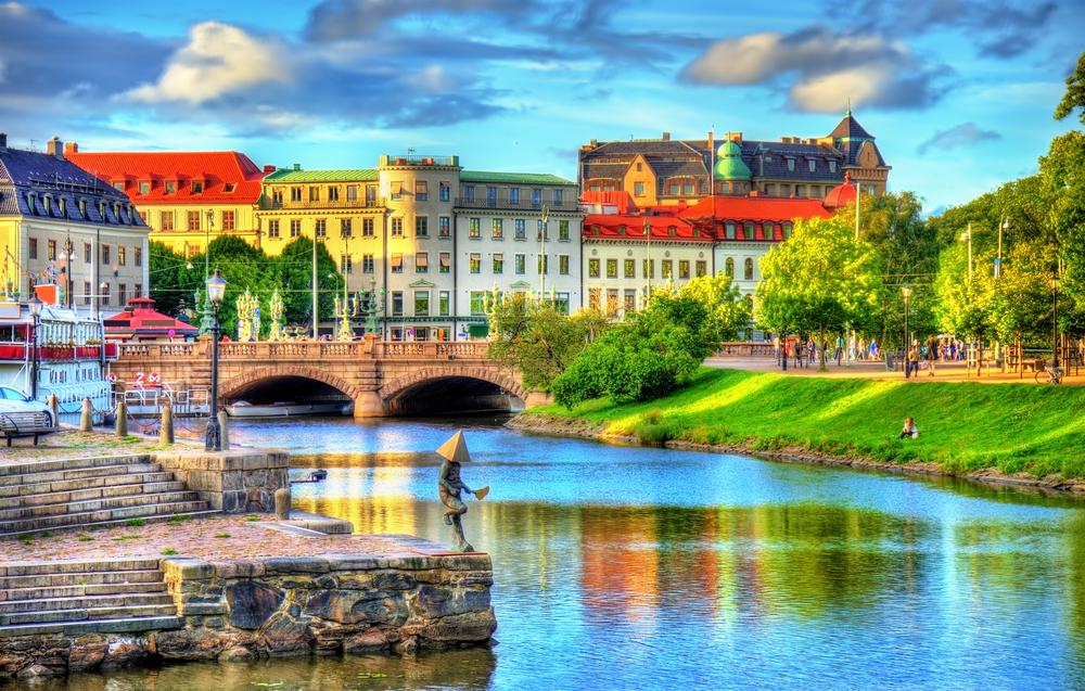 【スウェーデン】資産運用East Capital、新興国市場のESG投資ファンドを新たに設定 1