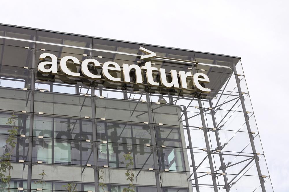 【国際】アクセンチュア、将来の企業競争力を測る指数「CAI」開発。ダイキン工業が高い評価 1