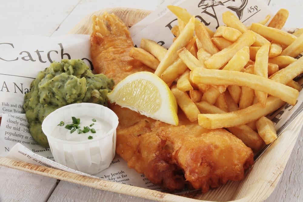 【イギリス】北海産タラ、漁獲量制限により資源量が大幅に回復。数年内にMSC認証取得の兆し 1