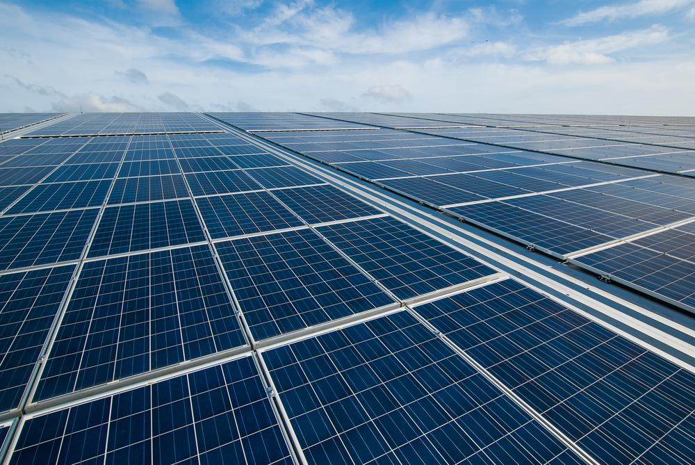 【アメリカ】カルパース 、事業電力50%を太陽光電力供給プログラムで調達。370万ドルコスト削減 1