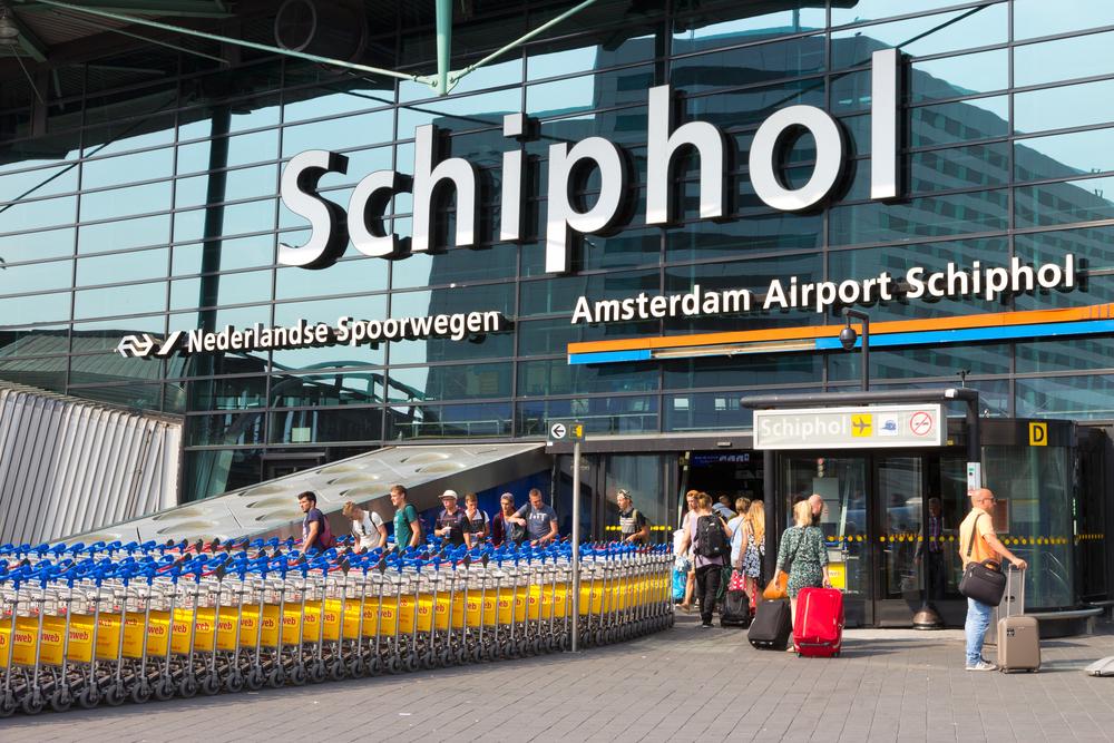 【オランダ】スキポール空港やロッテルダム空港、2018年から100%再生可能エネルギーで事業運営 1