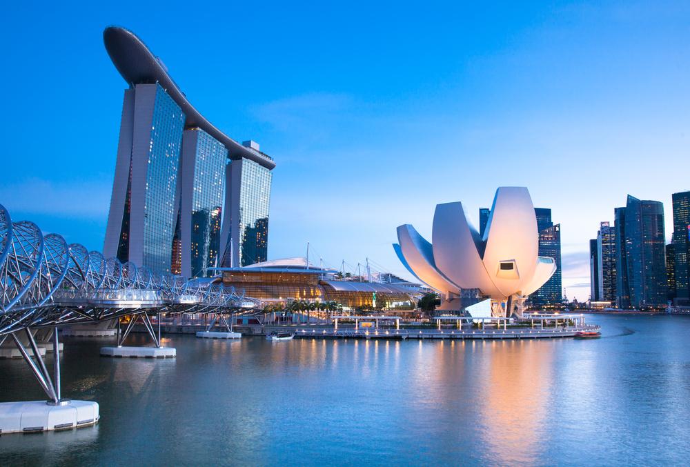 【シンガポール】政府水道局、サウジアラビアやオーストラリア水道事業者と提携 1