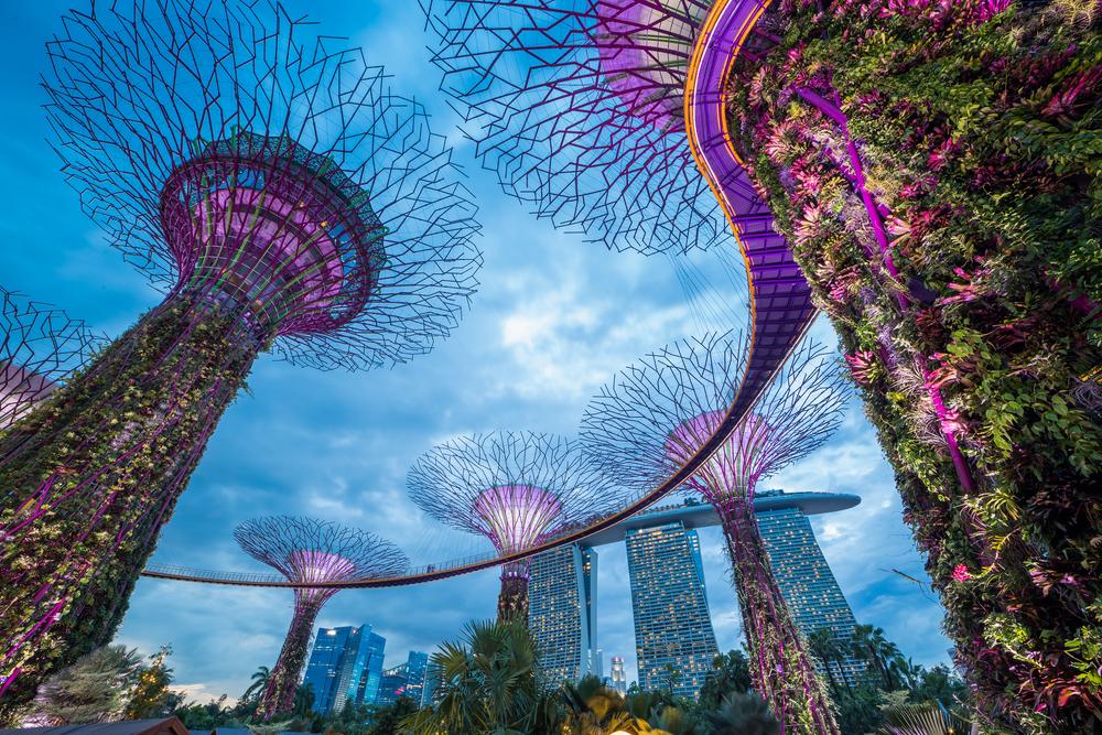 【シンガポール】政府、次世代エネルギーシステム構築「グリッド2.0計画」を発表。R&D強化 1