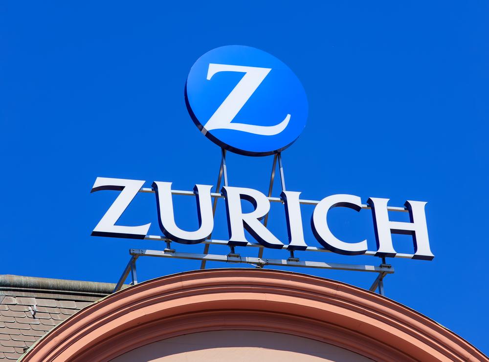 【スイス】チューリッヒ保険、グリーンボンド購入額が約2,200億円を突破。公約を達成 1