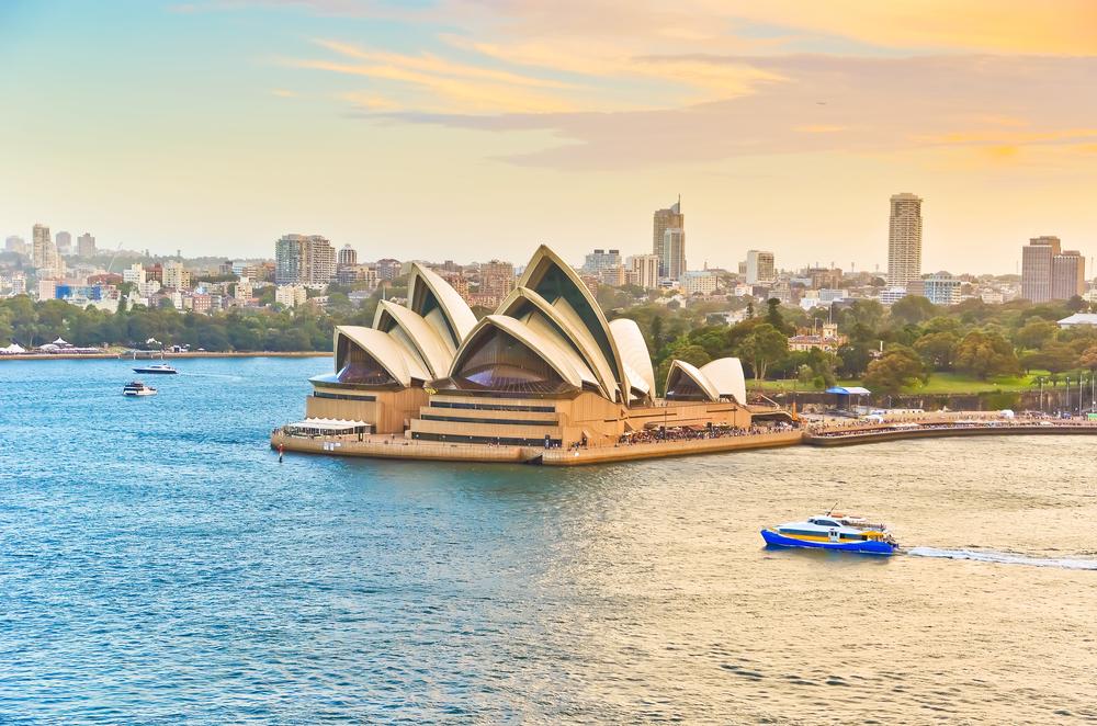 【人権】オーストラリア版現代奴隷法の制定への動き 1