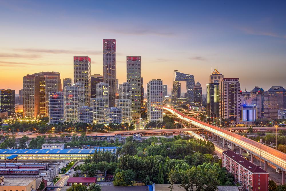 【国際】PRI、中国オフィスを北京に設置。中国機関と協働しながらESG投資を推進 1