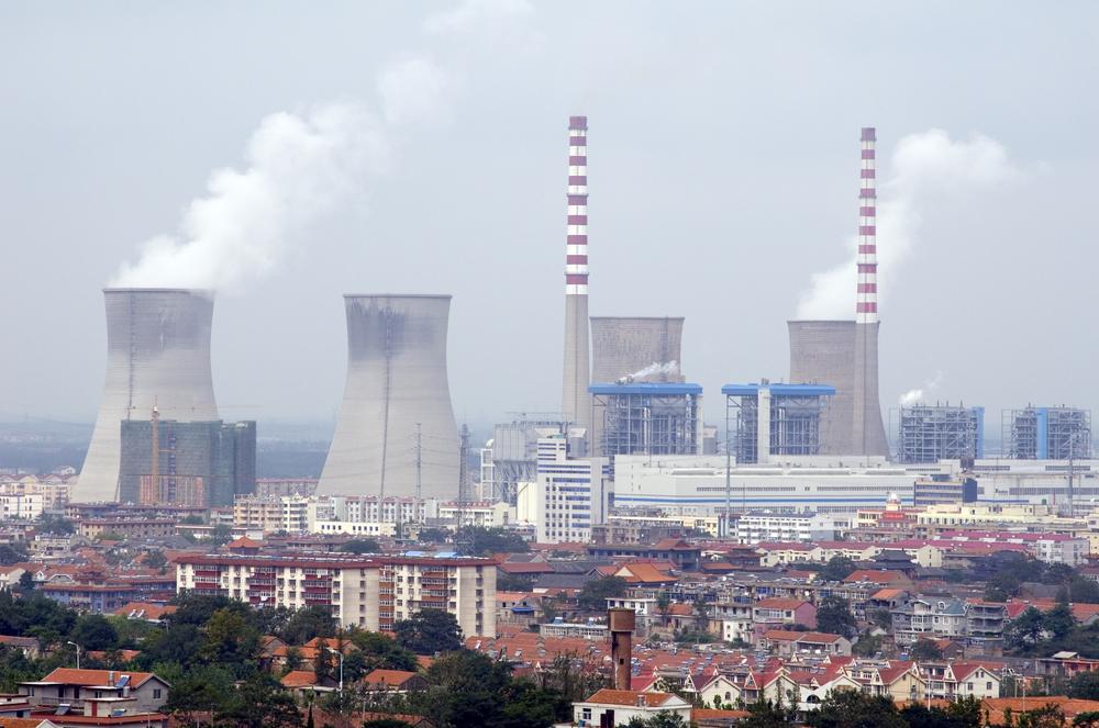 【中国】原子力エネルギーの安全利用に関する「核安全法」成立。来年1月から施行 1
