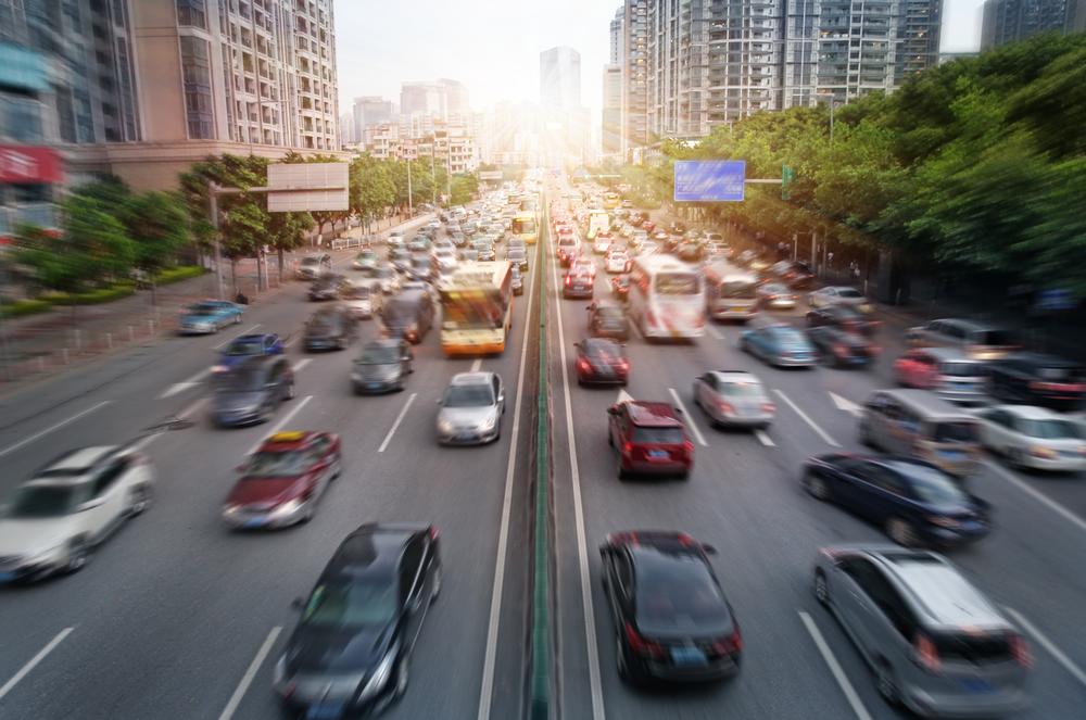 【中国】政府、ガソリン車・ディーゼル車の製造販売禁止を検討。時期は2030年との見方も 1