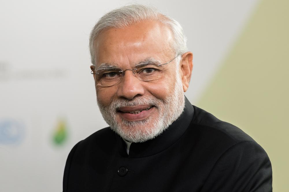 【インド】モディ首相、BRICS首脳会議で太陽光発電プロジェクトへの参加呼びかけ 1