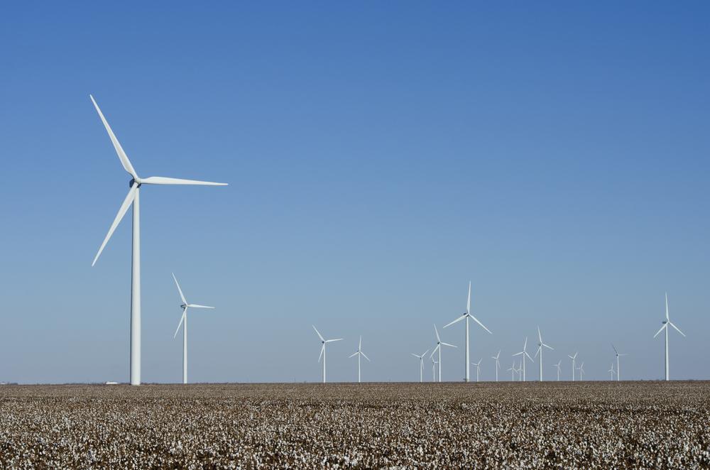 【アメリカ】超巨大ハリケーン・ハービー、テキサス州沿岸部の風力発電所は全て被害なし 1