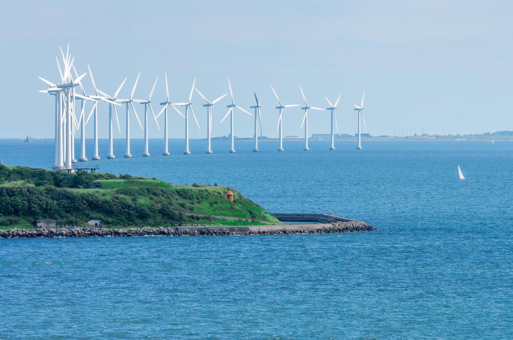 【デンマーク】国営DONG Energy、オーステッドに社名変更。石油ガス事業の全売却完了 1