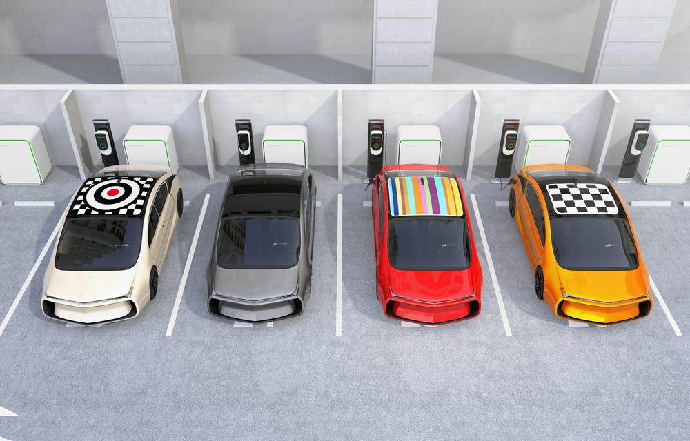 【イギリス・オランダ】シェル、欧州最大EV充電ステーション企業NewMotion買収 1