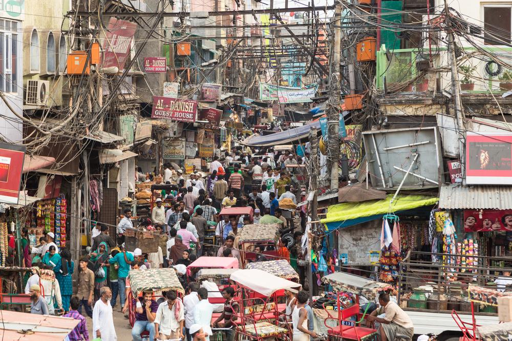 【インド】仏経済学者ピケティ氏ら、広がるインドでの所得格差の実態を分析。ペーパー発表 1
