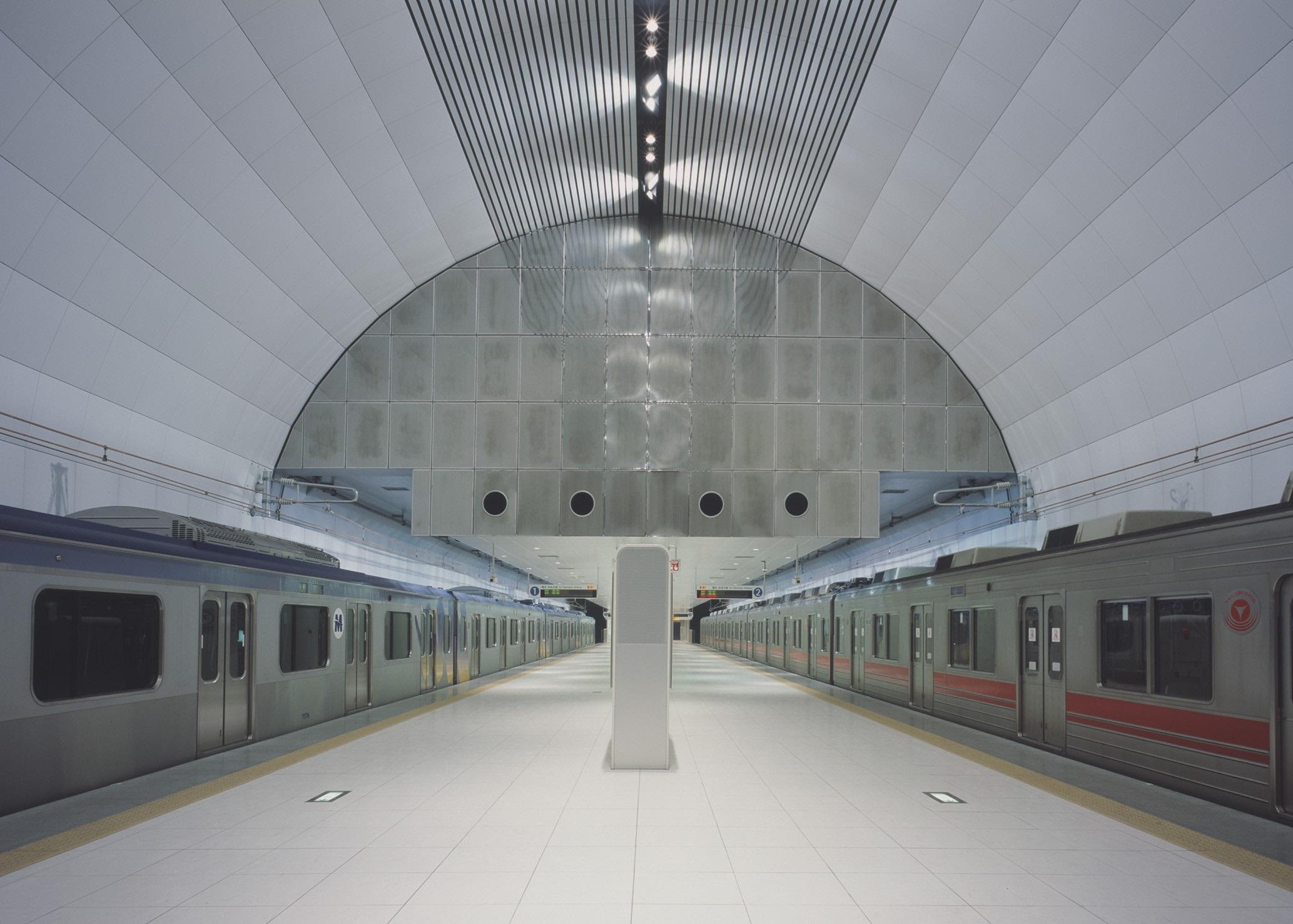 【金融】鉄道・運輸機構のグリーンボンド、環境省の発行モデル事例第1号に採択 1