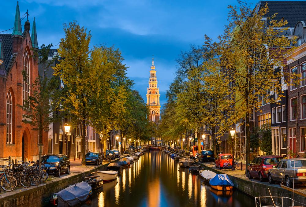【オランダ】機関投資家団体Eumedion、オランダ版スチュワードシップ・コード原案公表 1