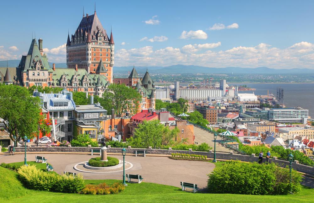 【カナダ】ケベック州貯蓄投資公庫、全ポートフォリオに気候変動戦略を導入。今年からCO2開示も 1