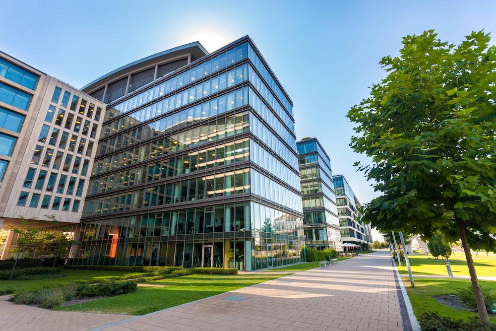 【国際】GRESB、上場不動産企業とREITのESG情報開示度を分析。データベース公開 1