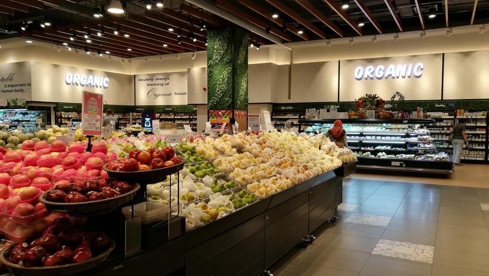 【日本】イオン、食品分野の国際サステナビリティ認証取得を強化。GSSIにも参画 1