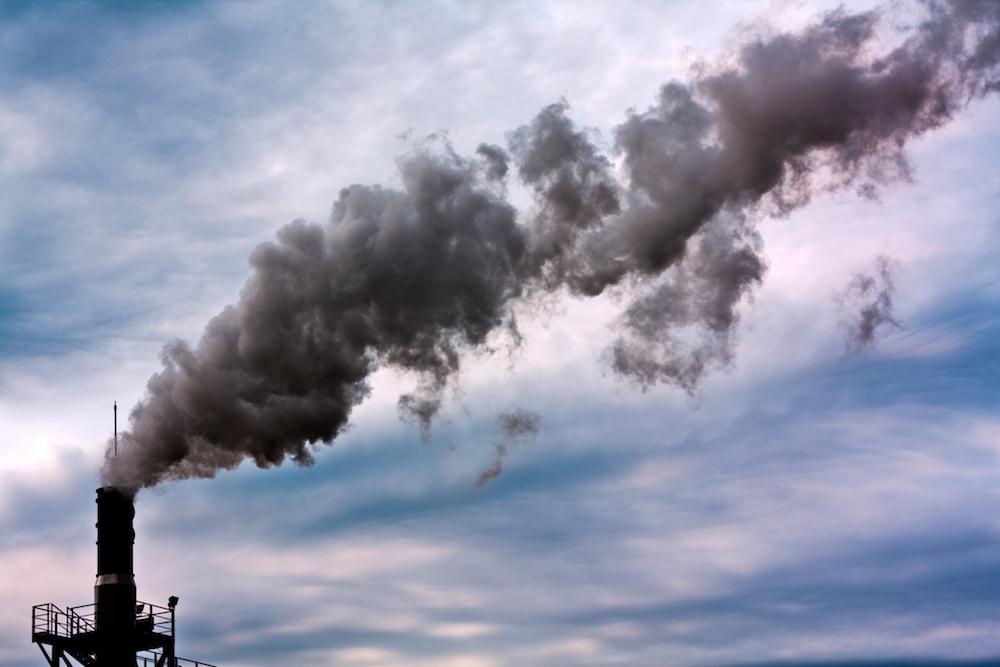 【国際】国際エネルギー機関、炭素回収・使用・貯蔵(CCUS)向け投資促進で政府・企業会合開催 1