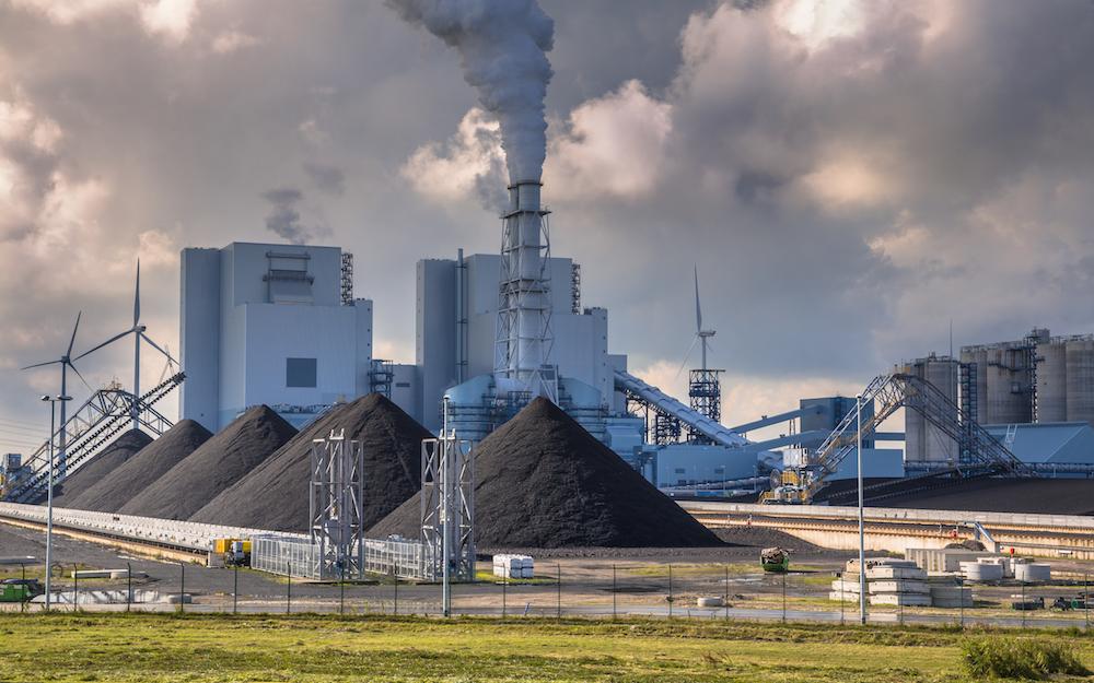 【国際】世界の国・州25政府、CCS無し石炭火力発電の早期全廃で同盟結成。英国・カナダが主導 1