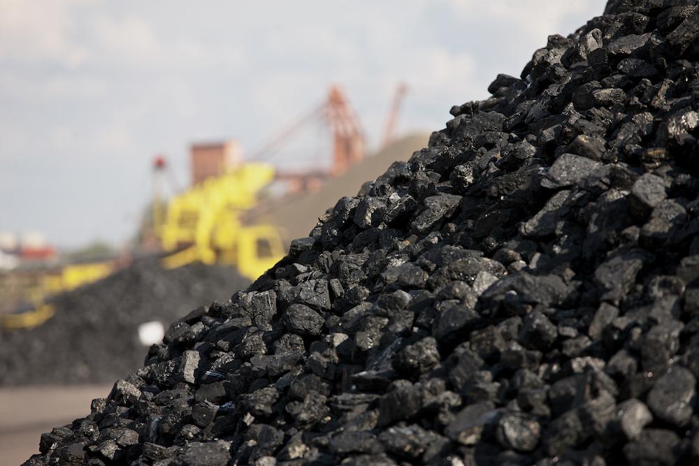 【イギリス・オーストラリア】資源大手リオ・ティント、石炭採掘事業から完全撤退の可能性 1