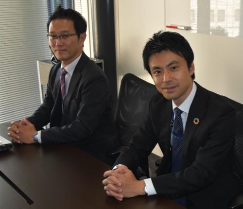 【インタビュー】JICAが目指す企業とのSDGsパートナーシップ 〜SDGsビジネス調査事業〜(JICA特集第1回) 2