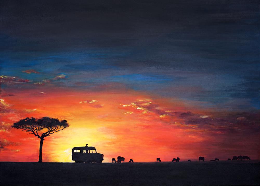 【ケニア】オックスファム、南ロキチャル盆地の原油パイプライン建設で先住民権利保護を要求 1