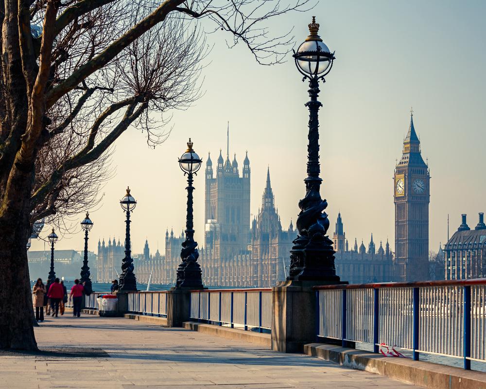 【イギリス】環境保護庁年金基金(EAPF)、気候変動ポリシー改定。関係者にも気候変動対応を要求 1