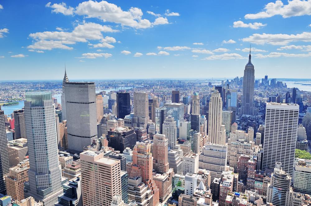 【国際】世界主要25都市、2020年以前に大胆な気候変動対応を進める共同宣言。日本の都市は未参加 1