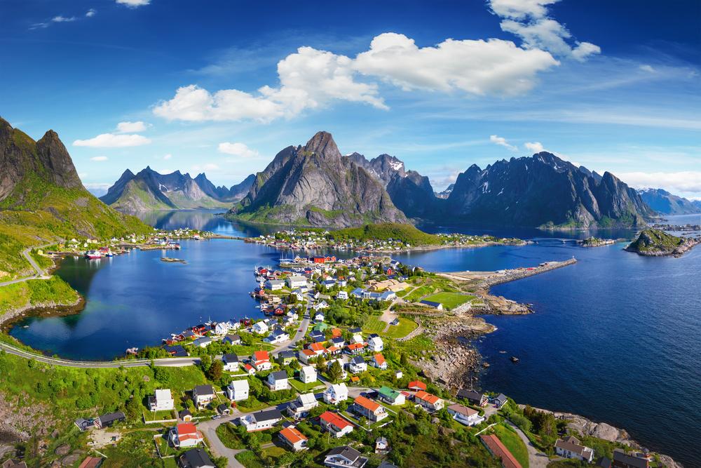 【ノルウェー】金融大手ストアブランド、運用Skagenの買収計画を発表 1