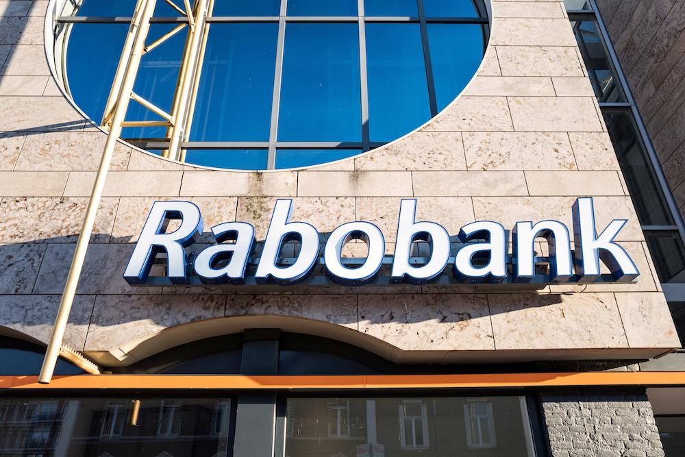 【オランダ】ラボバンク、農業サステナビリティ向上融資制度をUNEPと共同で設立。10億ドル規模 1