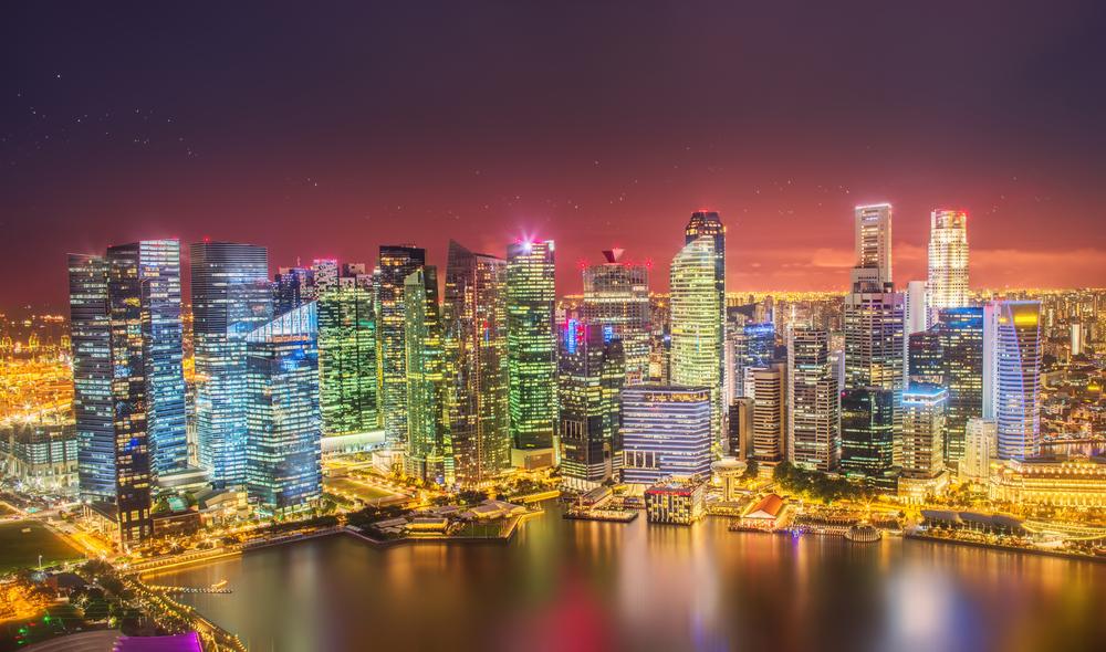 【シンガポール】テオ副首相、同国の太陽光発電割合を2025年までに25%に引き上げ可能 1