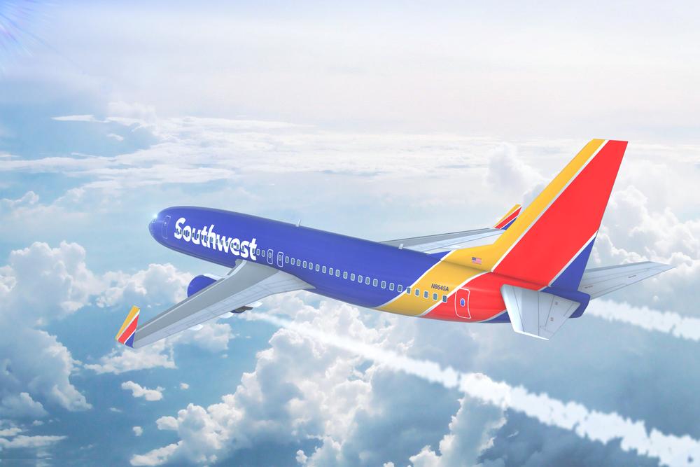 【アメリカ】サウスウエスト航空、パイロット・CAが全員女性のフライトを同社初実現 1