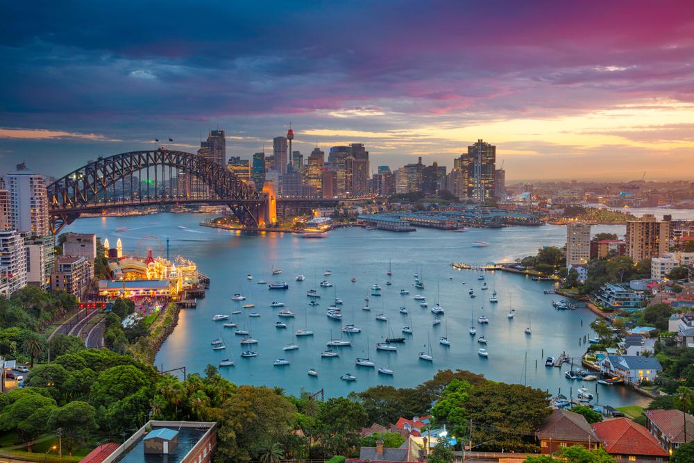 【オーストラリア】年金基金団体ACSI、オーストラリア現代奴隷法案について報告義務強化を要望 1
