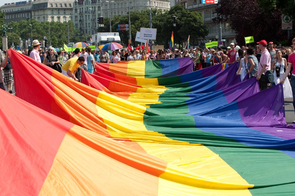 【オーストリア】憲法裁判所、同性婚合法化判決下す。27カ国目の同性婚合法化国に 1