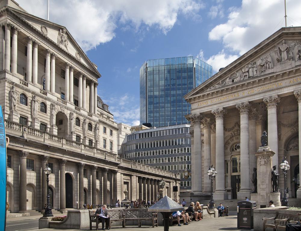 【国際】英独仏蘭中など中央銀行・金融当局8機関、気候変動金融リスク管理検討で会議体発足。日本は未参加 1