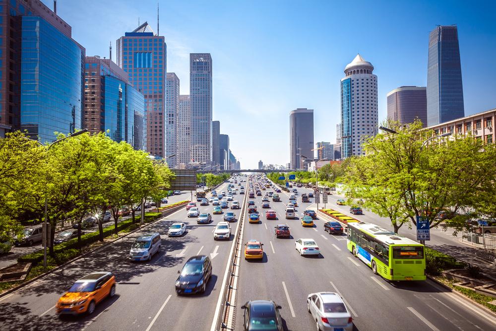 【中国】政府、省・市の環境ランキング発表。北京市が首位。家庭の脱石炭転換進む 1