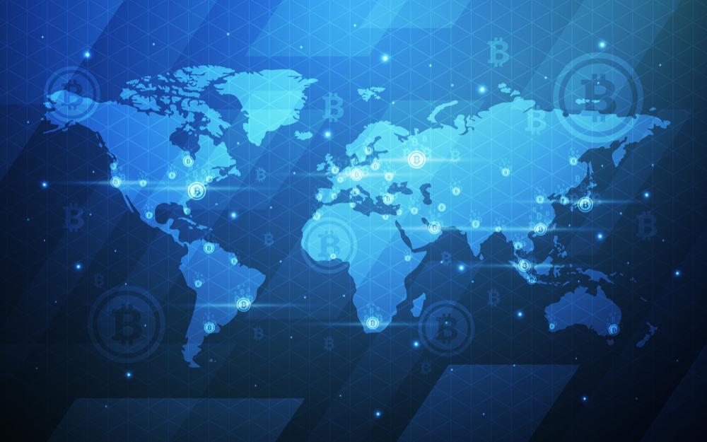 【国際】ブロックチェーンを用いたサプライチェーン管理実証実験開始。大手企業6社とベンチャー4社参加 1