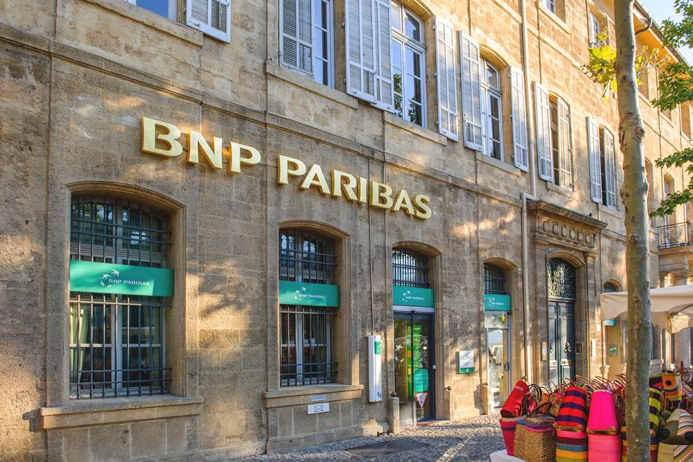 【ヨーロッパ】ShareAction、銀行大手15行の気候変動対応ランキング公表。首位BNPパリバ 1