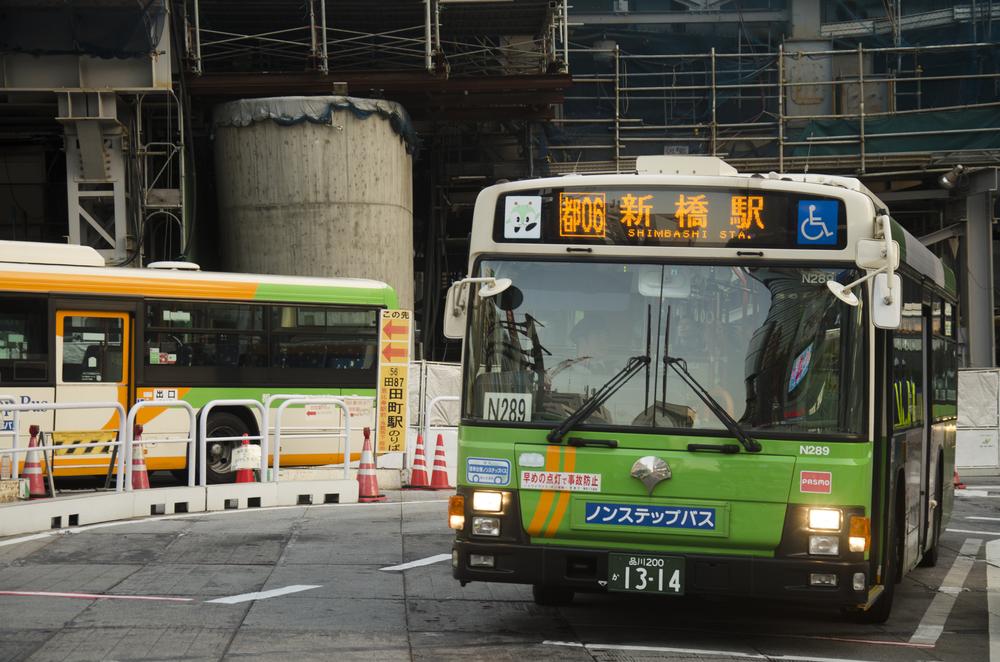 【日本】経産省と国交省、2025年度までのディーゼルトラック・バスの燃費基準目標案公表 1