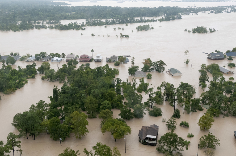 【国際】2017年の自然災害・人災保険補償経済損失は約15兆円。スイス再保険のシグマ調査 1