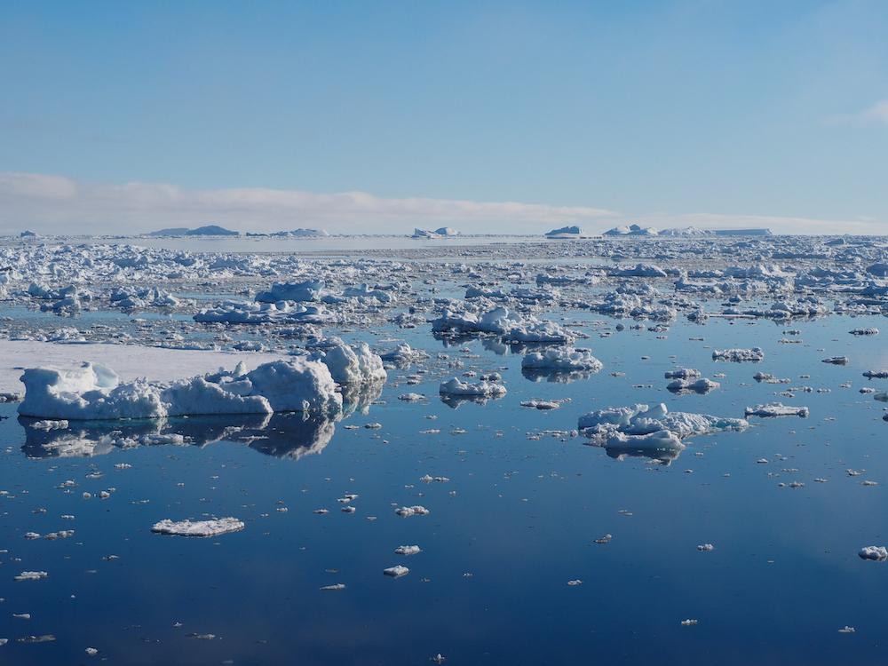 【国際】NASA研究者、北極や南極での融氷による都市洪水を予測するツール開発 1