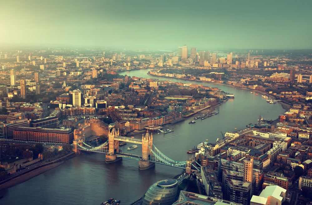 【イギリス】年金基金団体PLSA、気候変動が年金資産に深刻なリスクをもたらすと警鐘 1