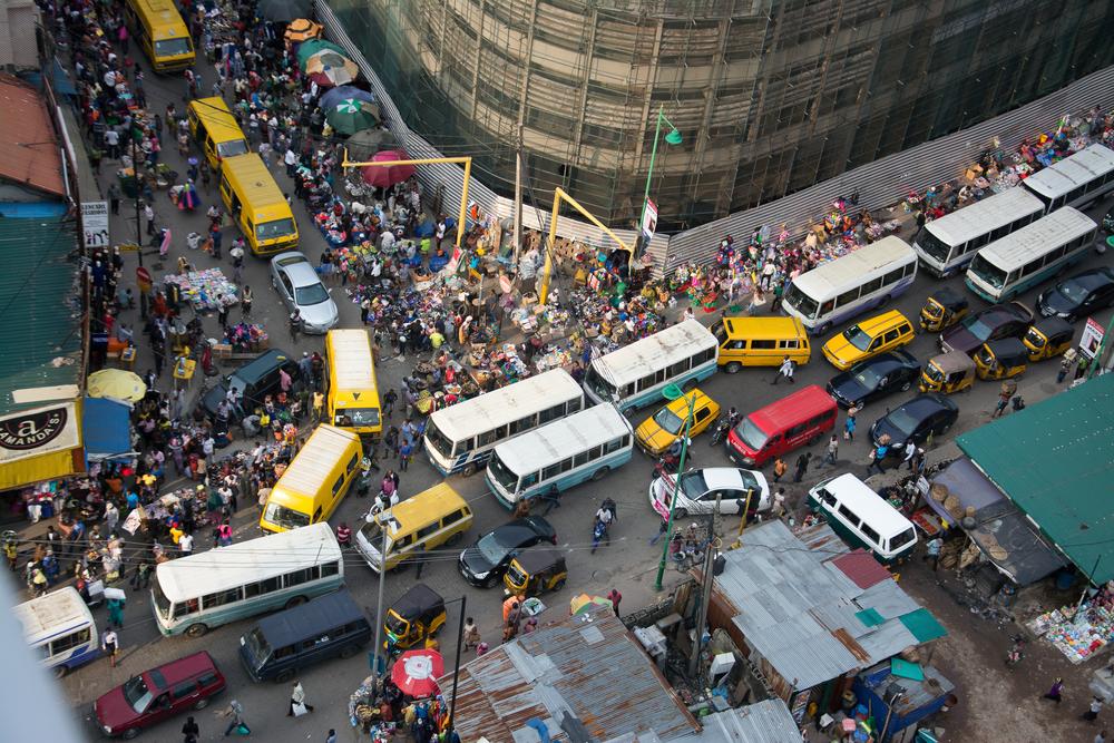 【ナイジェリア】政府、グリーンボンド国債を約34億円発行。世界4カ国目。使途は再エネや植林 1