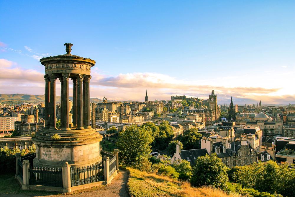 【イギリス】スコットランド英国王室領、自然資本プロトコルを活用した土地管理を実施 1
